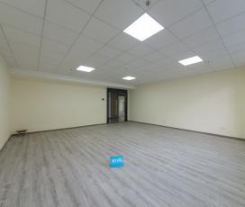 华美居 85平米办公室