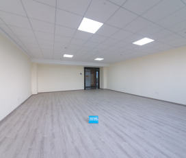 华美居 110平米办公室
