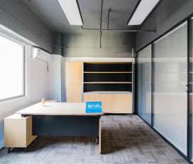 宏奕大厦 185平米办公室