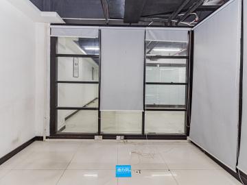 435平米华瀚科技大厦 低层业主直租 精装配套完善