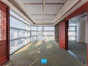 楼下地铁 招商局广场 256平米可备案 中层高使用率