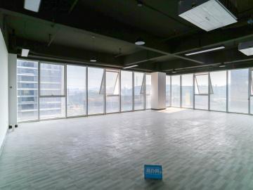 中海信创新产业城中层 200平米可上下水 可备案精装