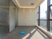 星河智荟花园 189平米 楼下地铁精装 中层