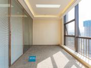 星河智荟花园 143平米 地铁口精装 中层