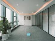 粤美特大厦 942平米 精装 低层