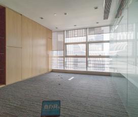 金中环商务大厦 250平米办公室
