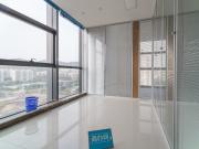 地铁直达 中安大厦 265平米可备案 高层精装