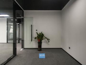 贤达会展中心 131平米 精装 高层