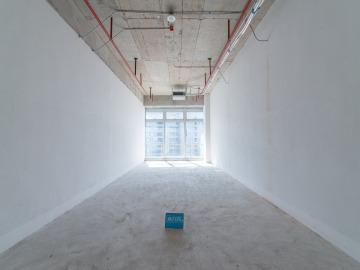 易尚中心 2320平米 可备案电梯口 高层可租整层
