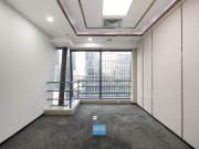 330平米A8音乐大厦 低层地铁口 可备案精装