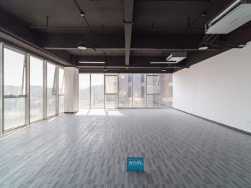 中海信创新产业城高层 200平米可上下水 可备案精装
