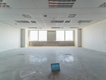 536平米地王大厦 中层楼下地铁 可备案高使用率