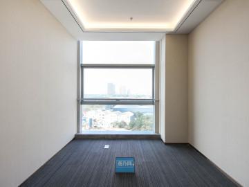 冠华大厦高层 552平米近地铁 价格便宜可备案