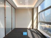 紧邻地铁 冠华大厦 85平米可备案 高层精装