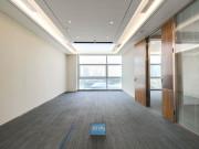楼下地铁 冠华大厦 552平米可备案 高层精装
