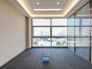 冠华大厦中层 264平米楼下地铁 可备案精装