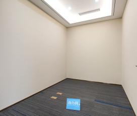 冠华大厦 264平米办公室