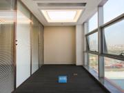 冠华大厦 112平米 楼下地铁可备案 中层精装