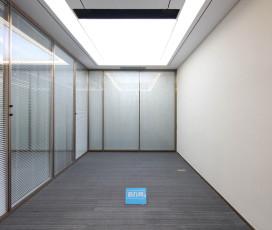 冠华大厦 117平米办公室
