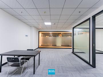 159平米一本电子商务产业园 中层业主直租 配套齐全优选办公