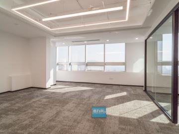 联合广场高层 178平米优惠! 可备案精装修写字楼出租