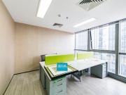 可备案 NEO企业大道 520平米电梯口 高层高使用率