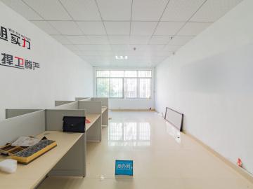 宏业创客大厦 58平米 小户型配套齐全 中层