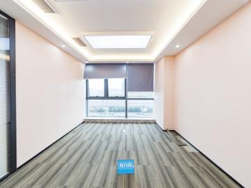 恒博商务中心低层 498平米紧邻地铁 可备案精装