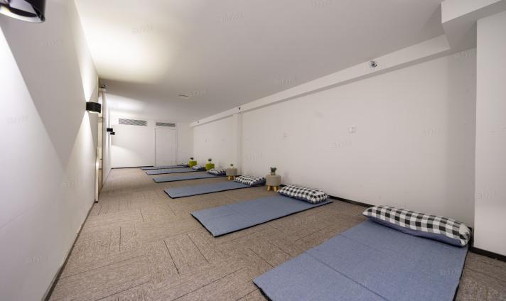 U&P联合工社(南山区·新视艺创客公园(重盘)分店)9