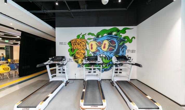 U&P联合工社(南山区·新视艺创客公园(重盘)分店)2