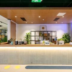 U&P联合工社(南山区·新视艺创客公园(重盘)分店)6