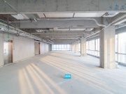 安吉尔大厦 2808平米 楼下地铁可备案 高层电梯口