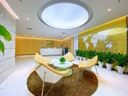 ENRICH OFFIC(海滨商业中心)