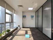 近地铁 阳光科创中心 320平米可备案 高层精装