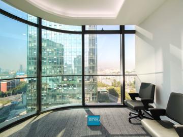 方大城中层 660平米可备案 精装商业完善
