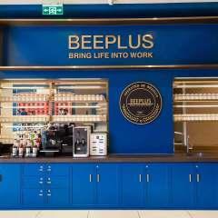Bee+联合办公(福田区·财富大厦分店)4