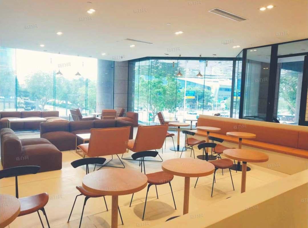 Bee+联合办公(福田区·财富大厦分店)5