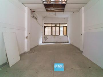 物资大厦 51平米 小户型精装 低层
