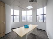 众鑫科技大厦 158平米 可备案精装 中层