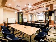Bee+联合办公(南玻电子大楼)