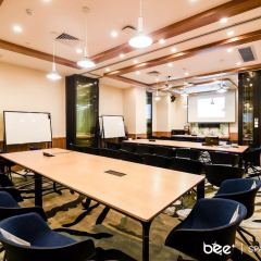 Bee+联合办公(南山区·南玻电子大楼分店)4