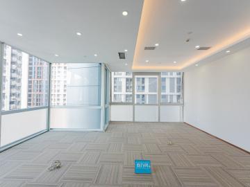 473平米大冲商务中心 低层地铁直达 精装热门地段
