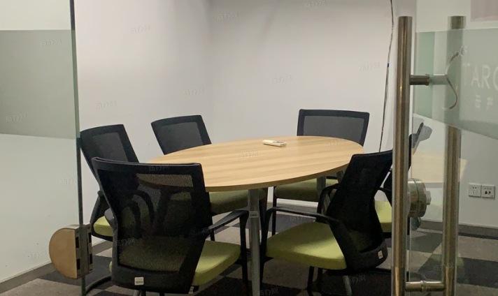 星云众创空间(南山区·深圳市软件产业基地分店)4