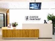 COFCO FANTASY(中粮创芯公园)