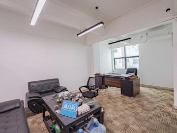 南山云谷创新产业园二期 120平米 精装 低层