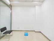 123平米港之龙商务中心 中层近地铁 高使用率精装