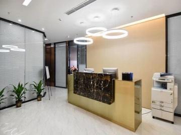 博富商务中心(华润置地大厦)共享办公