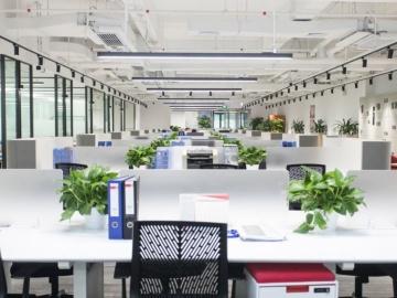 通天地智能产品孵化基地(电子科技大厦) 固定工位