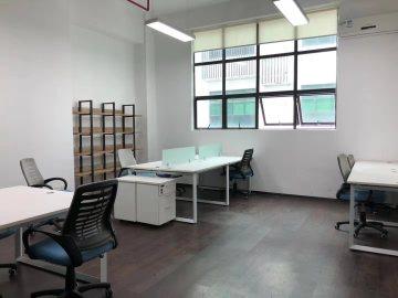 微谷众创社区(南山云谷创新产业园二期) 独立8人间写字楼出租