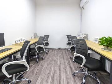 卓悦联合办公空间(腾飞工业大厦) 独立12人间